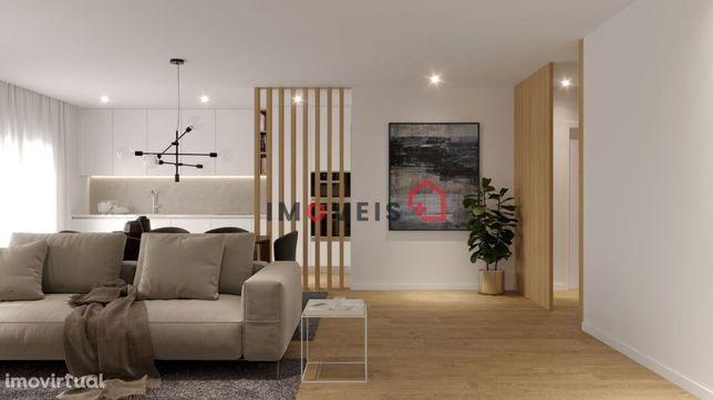 Apartamento T2 | NOVO | Chave na mão | São Romão | Leiria