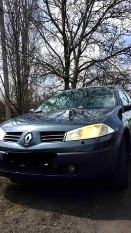Продам Renault megane 2