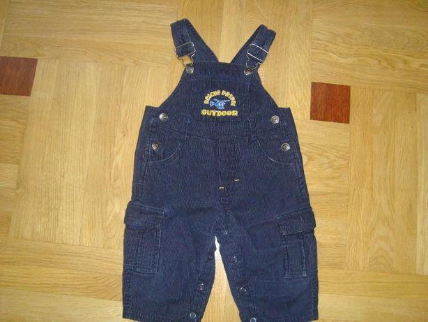 Брюки,штани та джинси на хлопчика р 68-80.