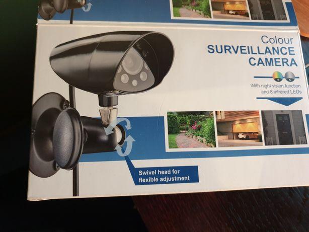 Kamera nadzorująca/wideorejestrator UK8B1 podczerwień