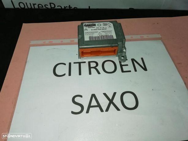 Centralina air bag Citroën Saxo ref. 9643735880