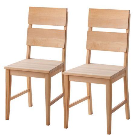 Krzesło do kuchni jadalni Buche M032