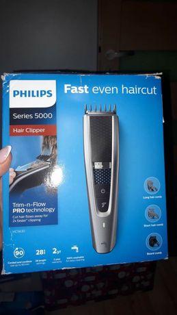 Maszynka do włosów PHILIPS model HC 5630
