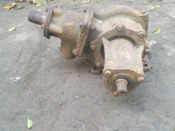 Насос СЦЛ-00 Для топлива, води