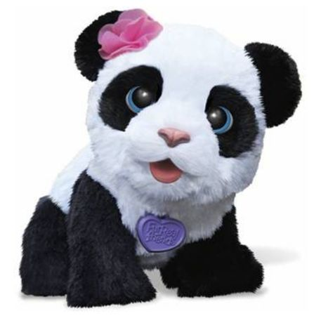 Fur Real friends panda