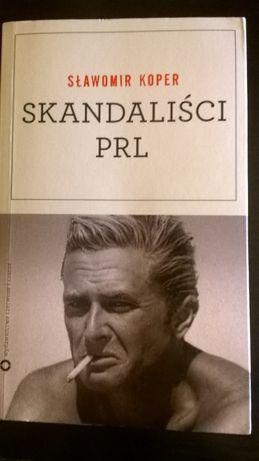 zestaw 2 książek - Sławomir Koper