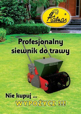 Siewnik do trawy Sembdner Profesjonalny -WYPOŻYCZALNIA ,TRAWA,TRAWNIK