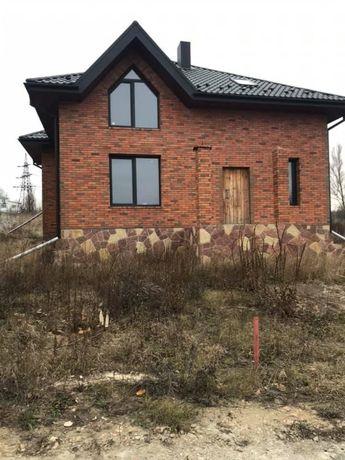 Продається сирий будинок в селі Петриків