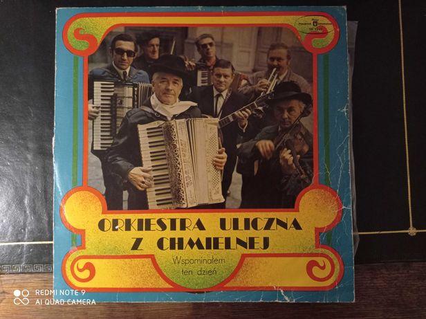 Płyta Orkiestra z Chmielnej