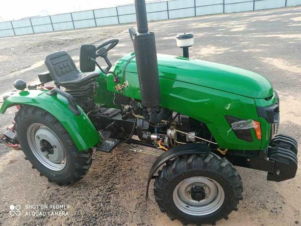 Мини трактор не дорого!!!
