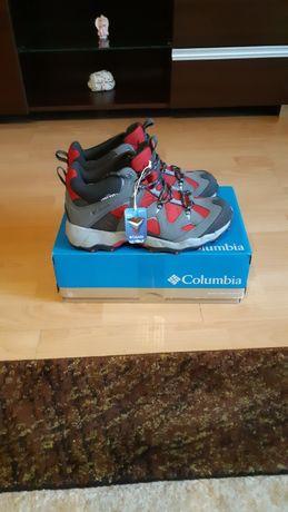 Columbia nowe buty 42 omni tech turystyczne wkladka 27 cm