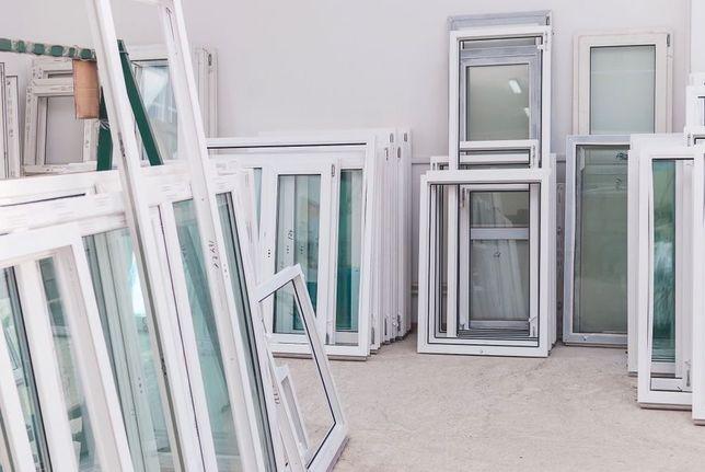 Caixilharia de alumínio (Portas, Janelas, Resgurados de banho, etc)