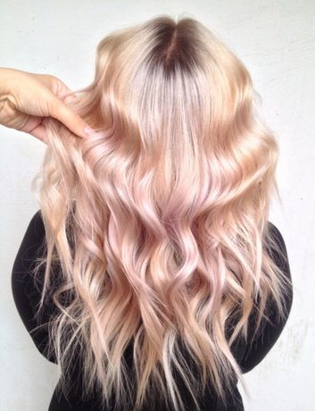 Окрашивание волос /Ботокс /Кератиновое выпрямление волос