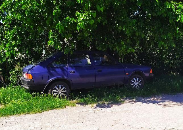 Обмен  Москвич 2141