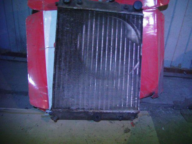 Продам радиатор на Таврию