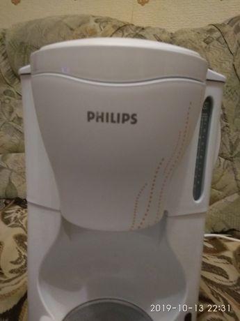 Кофеварка PHILIPS (без колбы)
