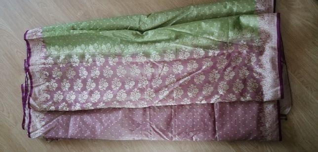 Sari indyjskie saree Bollywood