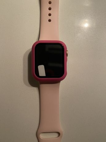 Capa apple watch 40 mm nova