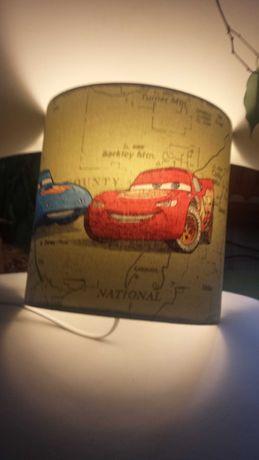 lampka-kinkiet dzecięcy