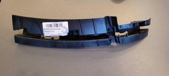Накладка крепления бампера 8R0807277C