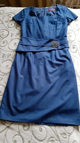 Шикарне жіноче плаття 42 р.