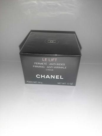 Krem ujędrniająco-liftingujący CHANEL Le Lift creme