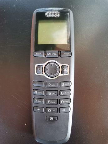 Телефон Audi A8 D3 4E0862393B Motorola