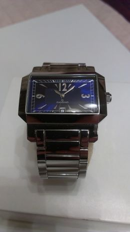новые мужские швейцарские кварцевые наручные часы Candino