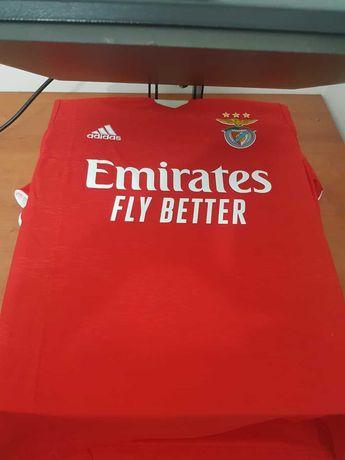 T-shirt Principal  SL Benfica