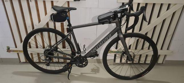 Specialized Diverge E5 2021 Gravel Bike