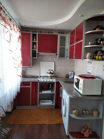 Уютная квартира с Панорамным видом на Набережную