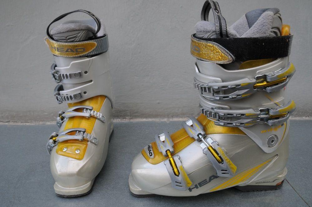 buty narciarskie Head Edge 8+ rozmiar 41 (26,5 cm) Wadowice - image 1