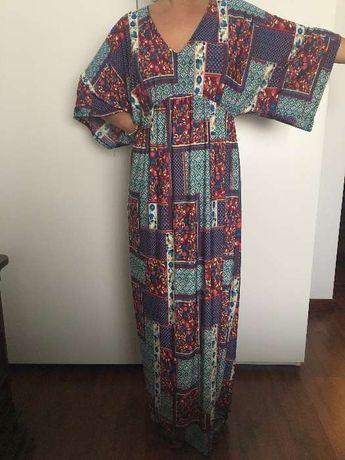 Vestido Novo Vintage Bazaar