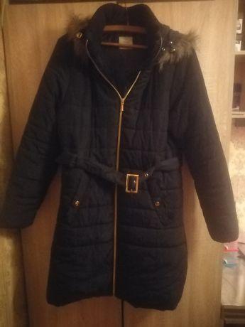 kurtka zimowa damska Za darmo