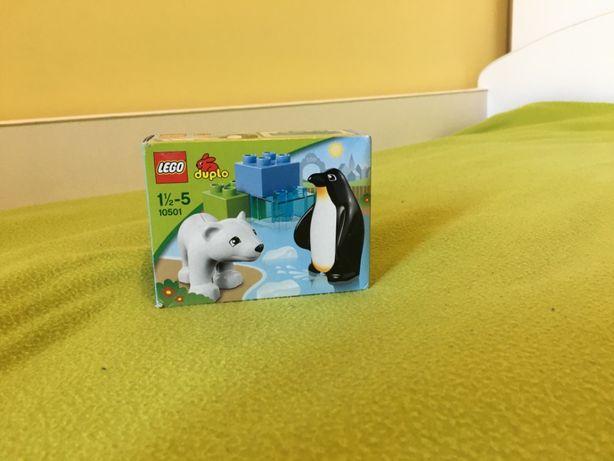 LEGO DUPLO Przyjaciele z zoo 10501