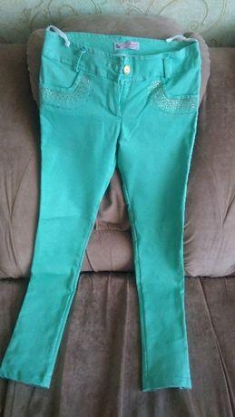 Летние брюки Cihan на девочку 11-13 лет