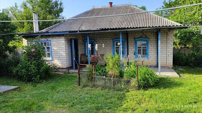 Продам дом в днепропетровской области Царичанский район с. Могилев