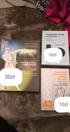 Książki Medycyna Pediatra Chirurgia Ginekologia Kardiologia... Od 5zł