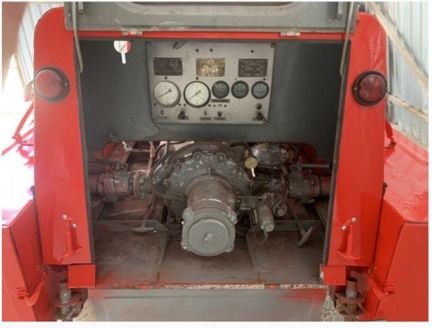 Мотопомпа МП 1600
