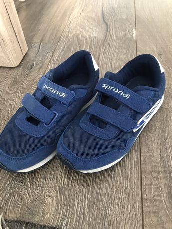Adidasy chłopięce 33