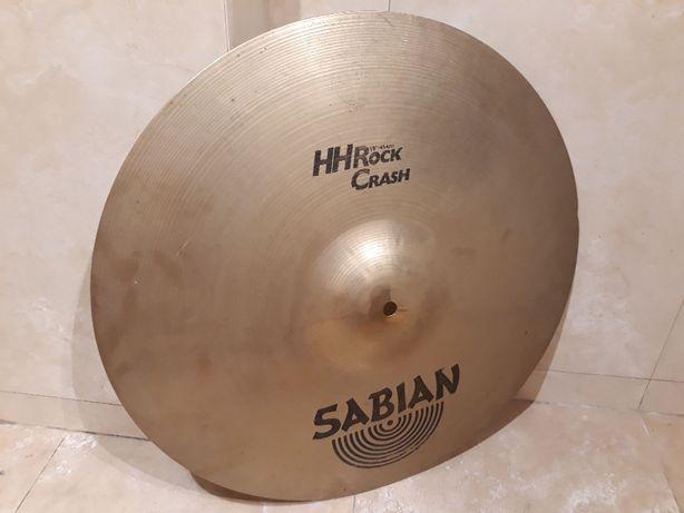 """Sabian HH Rock Crash 18"""" talerz perkusyjny"""