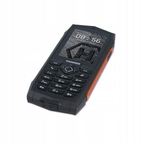 telefon my phone hammer 3 - gwarancja !!! lombard madej sc