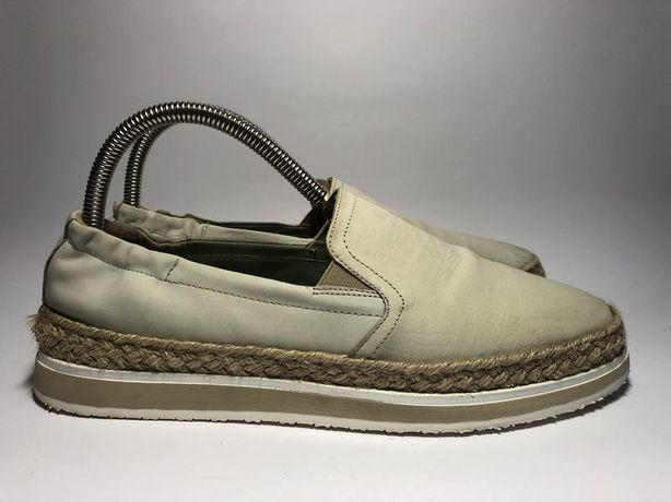 Женские слипоны, мокасины, туфли ykx&co