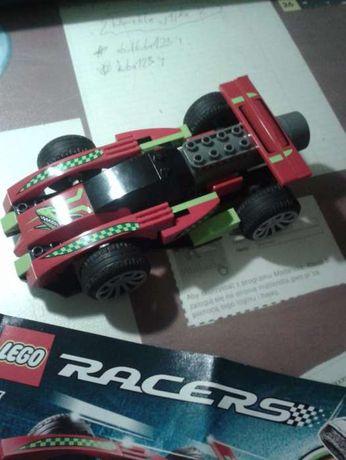 Lego Racers 7967
