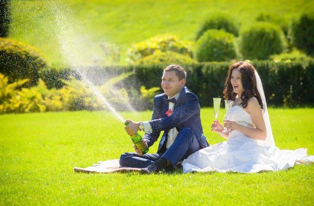 Весільна Відео Фото зйомка. Аєрозйомка. Фото.Видео. Фотограф.Оператор