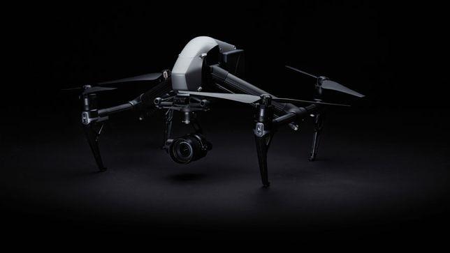 Професійна аерозйомка DJI Inspire 2 + Zenmuse X7 / Phantom 4Pro