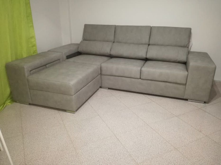 Sofá Cordoba com 270 cm, novo de fábrica Malveira E São Miguel De Alcainça - imagem 1