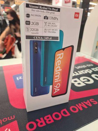 Telefon Xiaomi Redmi Note 9A !! Gray !! 32 GB !!