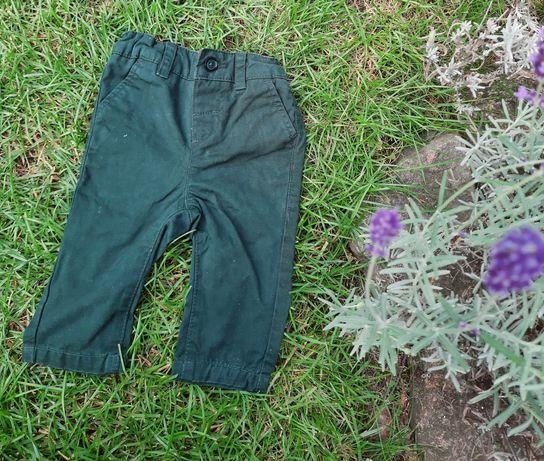 Spodnie Reserverd