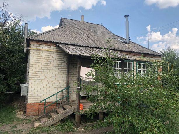 Продаётся дом в ПГТ Шевченково